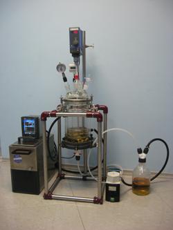 Нутч-фильтры лабораторные LETI