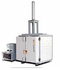 Печь-пресс для тестирования топлива / 1200°С