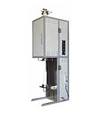 Высокотемпературная вакуумная печь с лифтом / 1700°С