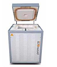 Печь с верхней загрузкой (типа сундук) / 900°С