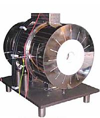 Печь для модулирования скорости нагрева