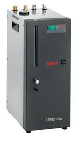 Компактный охладитель серии Unichiller UC0009Tw