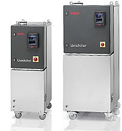 Охлаждающие термостаты Unichiller Pilot ONE