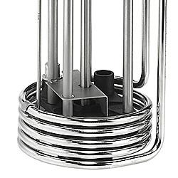 Погружные нагревающие термостаты под баню пользователя