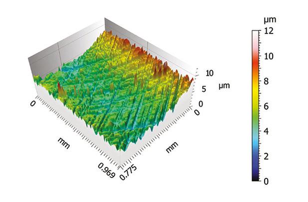 3D визуализация на SRA