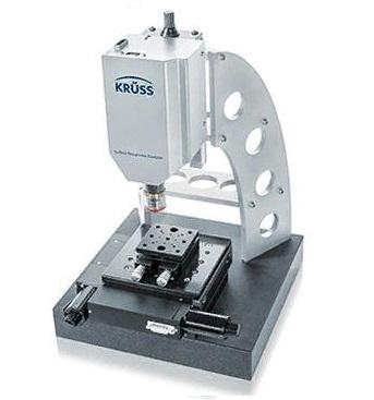 Анализатор шероховатости поверхности-SRA