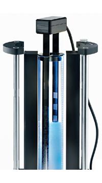 Анализатор электропроводности пены DFA100LCM