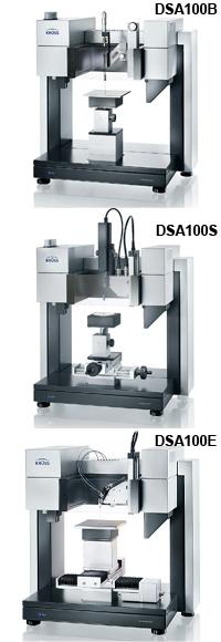 Прибор для измерения краевого угла DSA100
