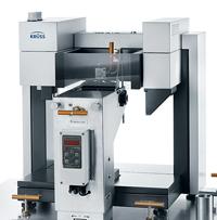 Приборы для измерения краевого угла под давлением DSA100HP