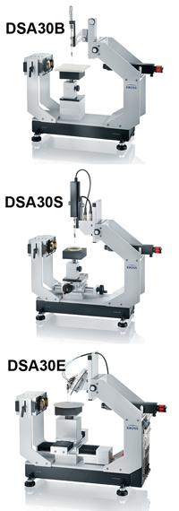 Прибор для измерения краевого угла DSA30