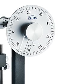 Тензиометр аналоговый K6 (KRUSS)