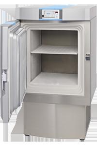 Вертикальные морозильные шкафы ТS