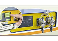 Дозирующий насос высокого давления серии Carino 09