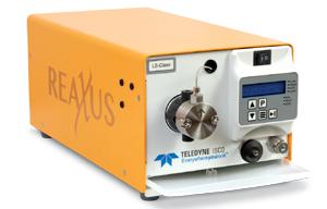 Поршневой насос Teledyne ISCO ReaXus LD
