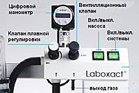 Вакуумные системы LABOXAST