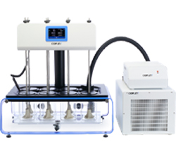 Анализатор моющей способности (Терготометр)
