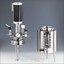 Реакторы высокого давления PREMEX Sonar