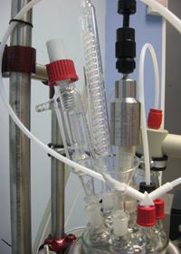 Лабораторный химический реактор Minni