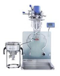 Химический реактор с диспергатором Magic Plant