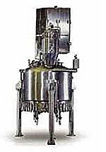 Нутч-фильтры Друк-фильтры FitroDryer (Италия)