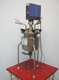 Лабораторный реактор Romm-3