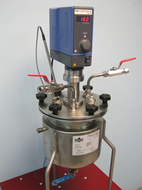 Химический реактор Romm-3