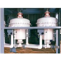 Вертикальные центрифуги с верхней или нижней выгрузкой